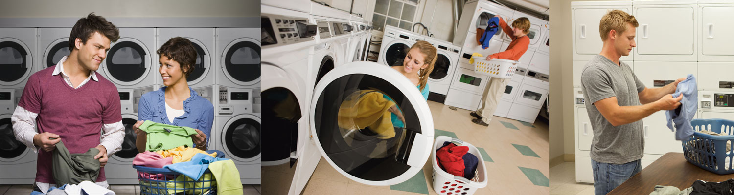 Laundry Room Guide